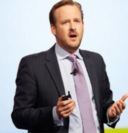 Dr. Sven Crone