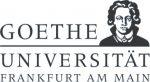 Logo  Goethe Universität Frankfurt am Main