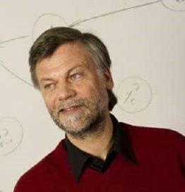 Dr. Hans-Georg Zimmermann